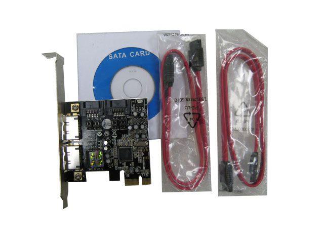 RAID - контроллер для компьютера